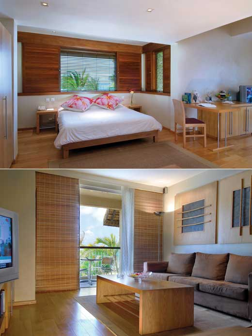 hotel le canonnier beachcomber ile maurice c te nord hotel 4 toiles. Black Bedroom Furniture Sets. Home Design Ideas