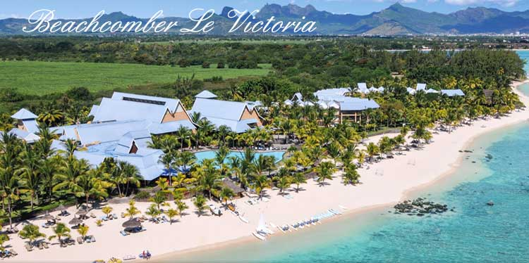 hotel le victoria 4 beachcomber hotel ile maurice c te nord ouest hotel 4 etoiles plus. Black Bedroom Furniture Sets. Home Design Ideas