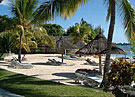 Ile Maurice - Hotel Merville Beach - 3* - cote nord