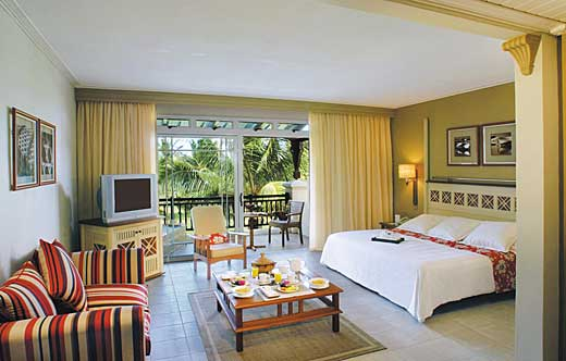 Hotel Beachcomber Shandrani 5 Ile Maurice C 244 Te Est